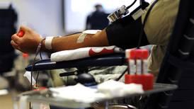 Blood drive in memory of Plano's Darik Martin