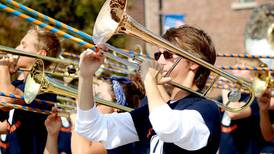OHS Homecoming Parade scheduled for Sept. 19
