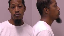 Houston man charged with armed robbery in St. Charles