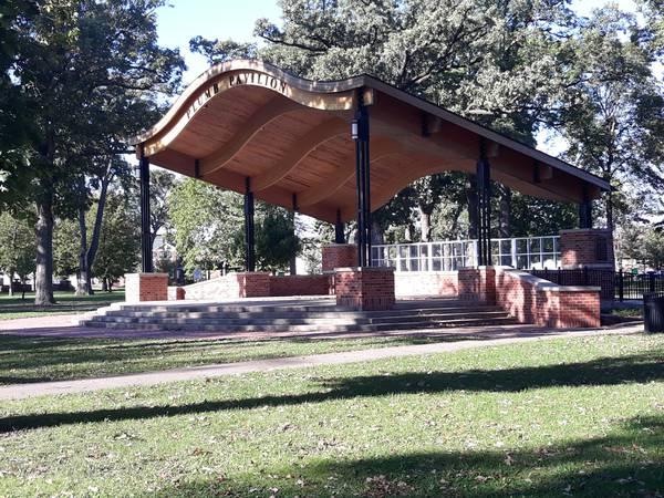 Streator council nixes concert idea for City Park