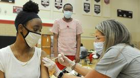 McHenry County schools work to get students vaccinated before first day