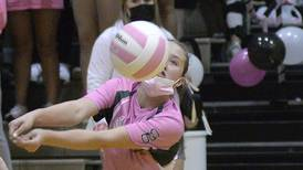 Pretty in pink: Confident St. Bede deals loss to reeling Marquette