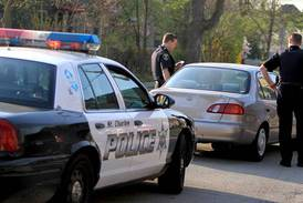 St. Charles Police to increase patrols as part of IDOT Halloween DUI grant