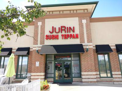 Mystery Diner in South Elgin and Geneva: JuRin excels in sushi and teppan experience