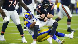 3 and Out: Defensive lapses costs Bears dearly in season-opening loss to Rams