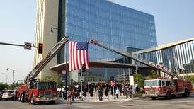 Will County remembers the 2,977 people who were killed in the 9/11 attacks