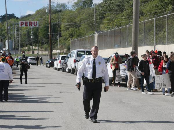 Peru police chief says FBI has been involved in Jelani Day investigation, responds to state lawmaker's request