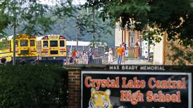 COVID-19 outbreaks reported at two more McHenry County schools, IDPH says