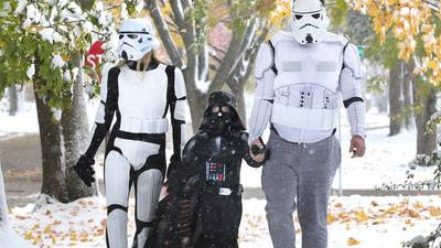 DeKalb County Trick-or-Treating Hours for Halloween 2021