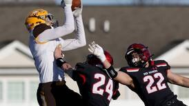 Illinois is first to offer for Jacobs sophomore TE Grant Stec