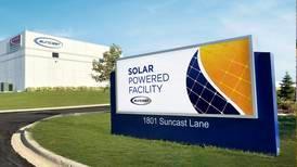 Batavia's Suncast Corporation announces push for sustainability