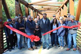 Local agencies recognized by state for Great Western Trail expansion in Sycamore