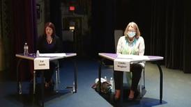 Mix of new, returning candidates win Dixon School Board race