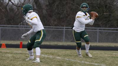 Live coverage: Dundee-Crown vs. Crystal Lake South football