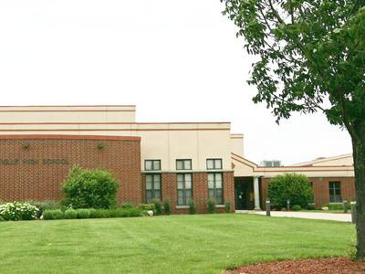 Police refer juvenile to Kendall County State's Attorney's Office after damage found in Yorkville High School bathroom