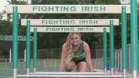 The Times Girls Track and Field Athlete of the Year: Seneca's versatile Brooklyn Giertz a force at state