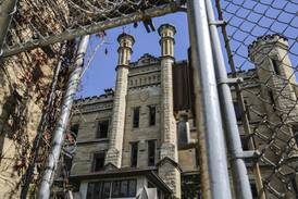 Explore a 'haunting' legacy with special tours at the Old Joliet Prison