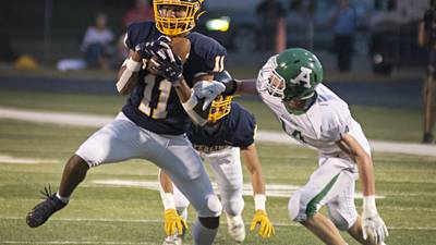 All the scores and links for Week 4 in the Sauk Valley