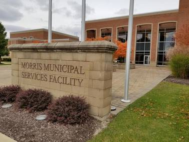 Morris City Council approves purchase of fuel trucks