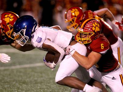 Kane County Chronicle football notes: Batavia linebacker Jack Sadowsky making the most of his opportunities