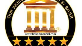 Spring Valley bank earns 5-star recognition