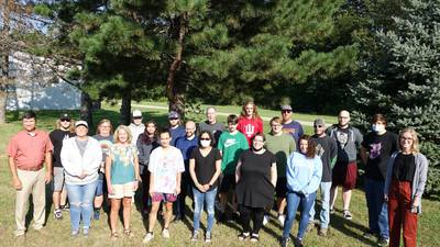 NuEra makes donation for 21 IVCC scholarships