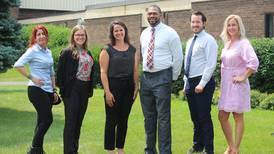 Montini Catholic High School welcomes new teachers
