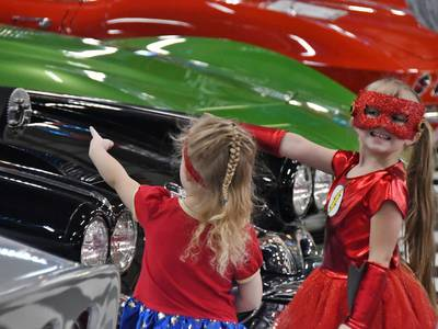 Volo Auto Museum to host Halloween event for kids
