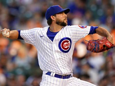 White Sox acquire releiver Ryan Tepera in trade with Cubs