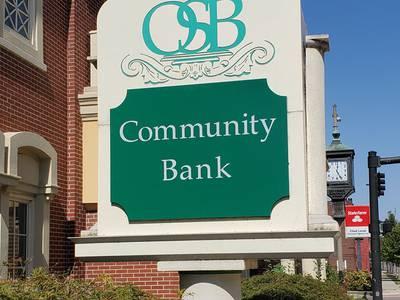 Ottawa Savings Bank rebrands itself as OSB Community Bank