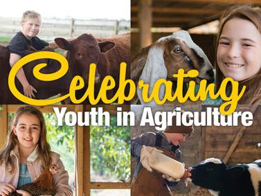Vote for your favorites in the Youth in Agriculture Project Contest