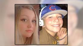 Sheriff identifies Dixon teens killed in collision Saturday