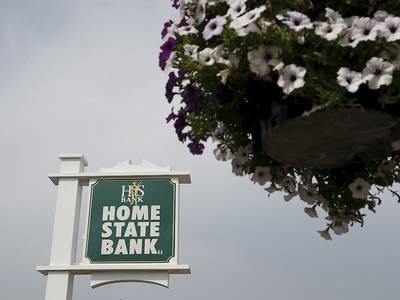 Sept. 29 named 'Home State Bank' Day in Crystal Lake