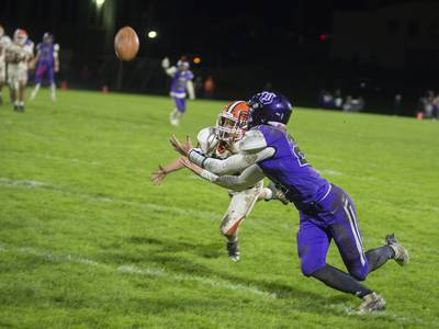 A look at Week 8 of high school football in the Sauk Valley
