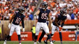 Hub Arkush: Obviously, the Bears have fallen. How do they get up?
