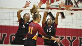 Area roundup: Sauk Valley volleyball notches win No. 30