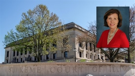Lake County judge running for Illinois Supreme Court