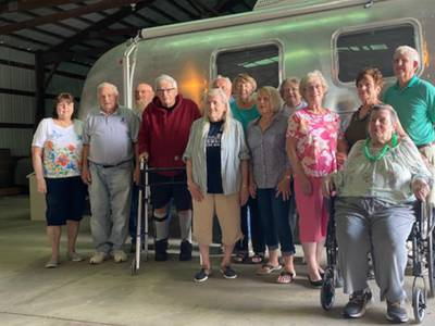 OHS class of 1960 gathers for reunion picnic