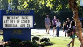 Photos: First day of school in Downers Grove