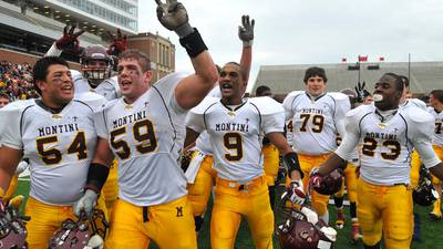 'You may never see another game like that.' 2011 Montini-JCA title game still dominates record books