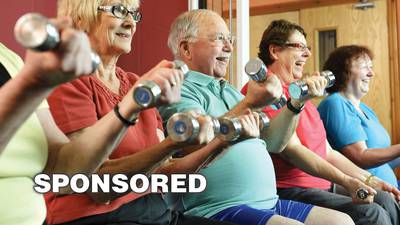 Illinois Valley YMCA offers SilverSneakers Fitness Classes for seniors