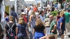 Burr Ridge Art Fair to debut outdoors