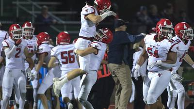 Suburban Life football preview capsules for Week 9