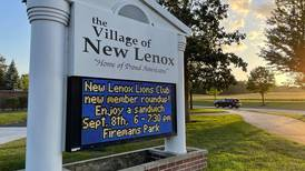 New Lenox to celebrate 75th anniversary festival in October