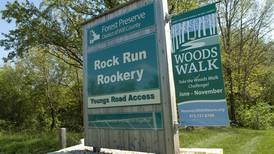 Will County Forest Preserve CFO terminated months after being put on leave amid investigation