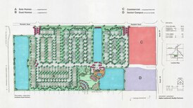 Plainfield Village Board to consider approval of age-restricted residential development