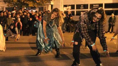 Geneva to have Penrose's Octoberfest, Vargo Dance's Thriller on 38