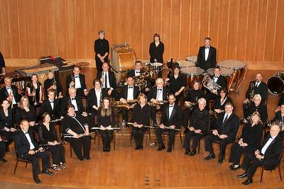Kishwaukee Concert Band opens season Oct. 24