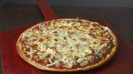 Eat pizza on Wednesday and help a veteran