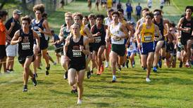 Boys Cross Country: Micah Wilson, St. Charles East look primed for run at state title, take team title at Lake Park